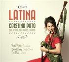 CRISTINA PATO Latina album cover