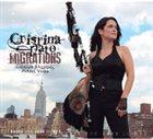 CRISTINA PATO Migrations album cover