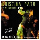 CRISTINA PATO Misturados (With Mutenrohi) album cover