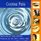 CRISTINA PATO Tolemia album cover