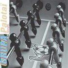 CSABA PALOTAI Minimyths album cover