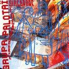 CSABA PALOTAI Singapore album cover