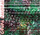 CSABA PALOTAI Stompy Trashy album cover