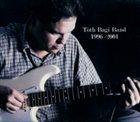 CSABA TÓTH BAGI Box Set 1996-2001 (3CD) album cover