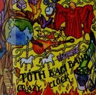 CSABA TÓTH BAGI Crazy Clock album cover
