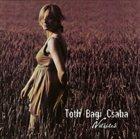 CSABA TÓTH BAGI Nélküled (Without You) album cover