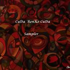 CUDA RENKO CUDA Sampler album cover