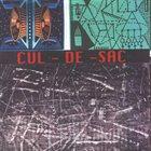 CUL-DE-SAC 1986-2006 20 Years album cover