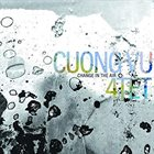 CUONG VU Cuong Vu 4-tet ‎: Change In The Air album cover