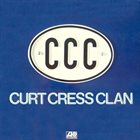 CURT CRESS Curt Cress Clan : CCC album cover