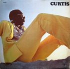 CURTIS MAYFIELD Curtis Album Cover