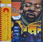 CURTIS MAYFIELD Curtis Mayfield album cover