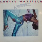CURTIS MAYFIELD Do It All Night album cover