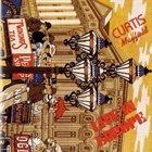 CURTIS MAYFIELD Live in Europe album cover