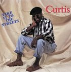CURTIS MAYFIELD Take It to the Streets album cover
