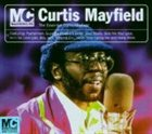 CURTIS MAYFIELD The Essential Curtis Mayfield album cover
