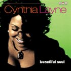 CYNTHIA LAYNE Beautiful Soul album cover