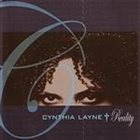 CYNTHIA LAYNE Reality album cover