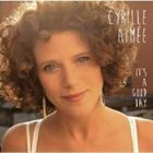 CYRILLE AIMÉE It's A Good Day album cover