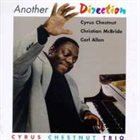 CYRUS CHESTNUT Another Direction album cover