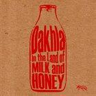 DAKHLA BRASS In the Land of Milk & Honey album cover