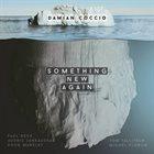 DAMIAN COCCIO Something New Again album cover