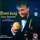 DAN BARRETT Moon Song album cover