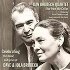 DAN BRUBECK Celebrating the Music & Lyrics of Dave & Iola Brubeck album cover