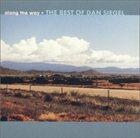 DAN SIEGEL Along the Way - The Best of Dan Siegel album cover