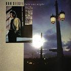 DAN SIEGEL Late One Night album cover