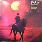 DAN SIEGEL Nite Ride album cover