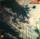 DAN SIEGEL Reflections album cover