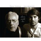 DAN TEPFER Dan Tepfer, Lee Konitz : Duos With Lee album cover