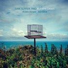 DAN TEPFER Eleven Cages album cover
