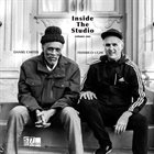 DANIEL CARTER Daniel Carter & Federico Ughi : Inside The Studio Vol. One album cover