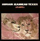 DANIEL HUMAIR Akagera album cover