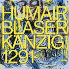 DANIEL HUMAIR Daniel Humair, Samuel Blaser, Heiri Kanzig : 1291 album cover