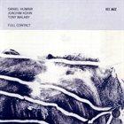 DANIEL HUMAIR Full Contact album cover