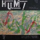 DANIEL HUMAIR H U M album cover