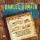 DANIEL HUMAIR Quatre fois trois album cover