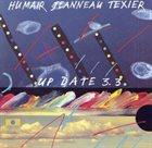 DANIEL HUMAIR Update 3.3 album cover