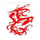 DANIEL ROSENBOOM Fire Keeper album cover