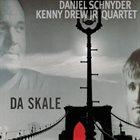 DANIEL SCHNYDER Daniel Schnyder & Kenny Drew, Jr. Quartet : Da Skale album cover
