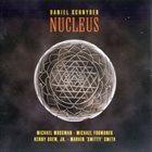 DANIEL SCHNYDER Nucleus album cover