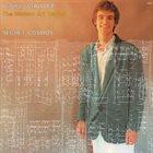 DANIEL SCHNYDER Secret Cosmos album cover