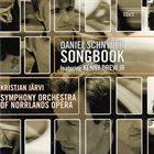 DANIEL SCHNYDER Songbook album cover