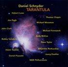 DANIEL SCHNYDER Tarantula album cover