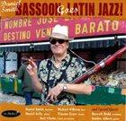 DANIEL SMITH Bassoon Goes Latin Jazz! album cover