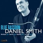 DANIEL SMITH Blue Bassoon album cover