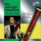 DANIEL SMITH The Swinging Bassoon album cover